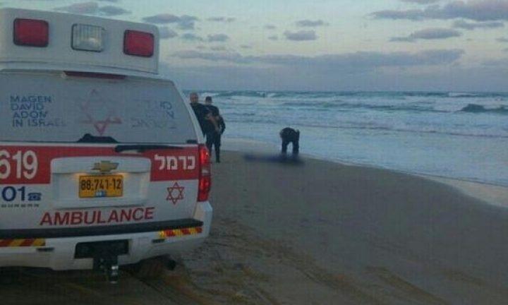 العثور على جثة امرأة جنوب حيفا