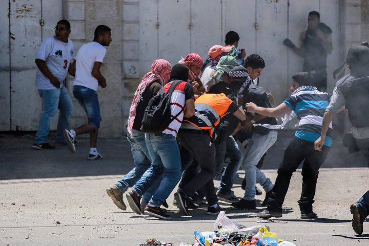 """الإحتلال يؤسس """"كتائب تصوير"""" لاعتقال الفلسطينيين"""