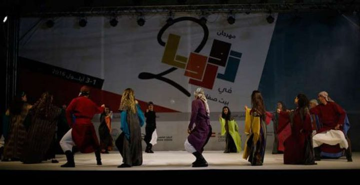 """اختتام فعاليات مهرجان """"زورونا"""" الثالث"""