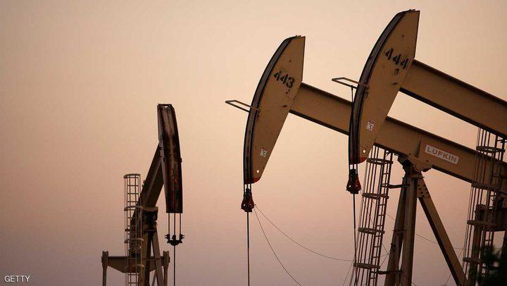 """النفط يتراجع مع ضربات """"هارفي"""""""