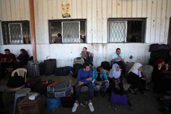 الأمن المصري يحتجز حاجاً من أهالي الشهداء لساعات