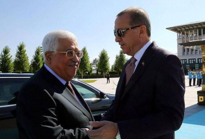 الاحمد: اردوغان طرح افكارا مهمة وسيرسل خمسة ملايين دولار ثمن وقود لغزة