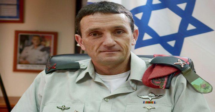 تحذير اسرائيلي من تصعيد جبهة الشمال