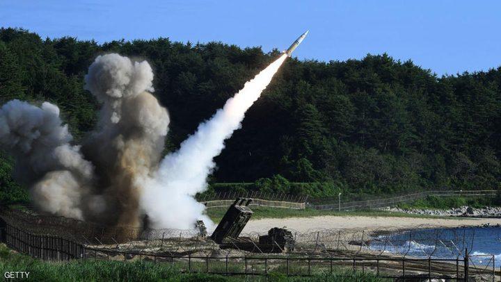 كوريا الجنوبية ترد على جارتها بتجارب صاروخية