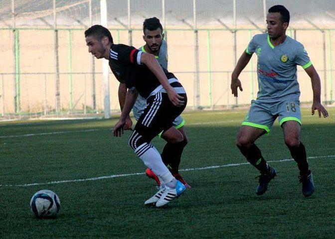 التأكيد على موعد ومكان إقامة مباريات كأس الشهيد أبو عمار