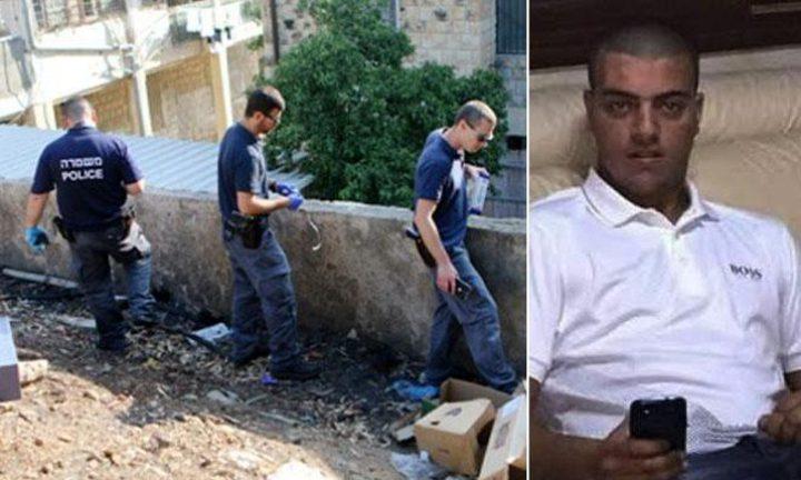هروب متهم بالقتل على متن دراجة نارية من المحكمة في حيفا