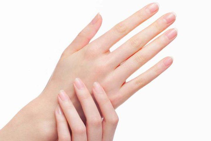 قبضة يدك تحذرك من سبع مشكلات صحية
