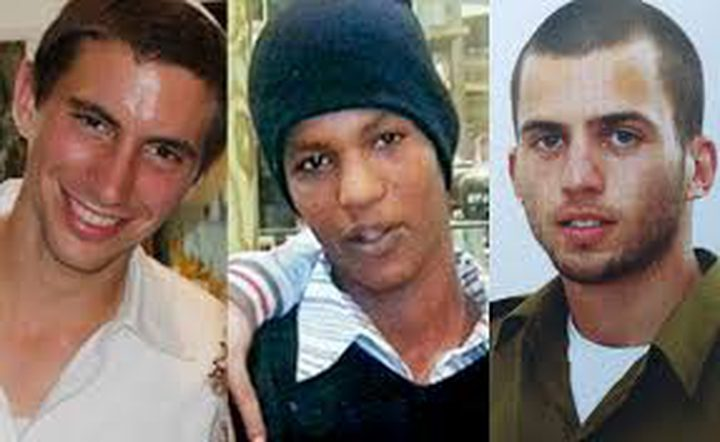 وزير إسرائيلي: يجب خطف 200 من حماس مقابل كل جندي تأسره