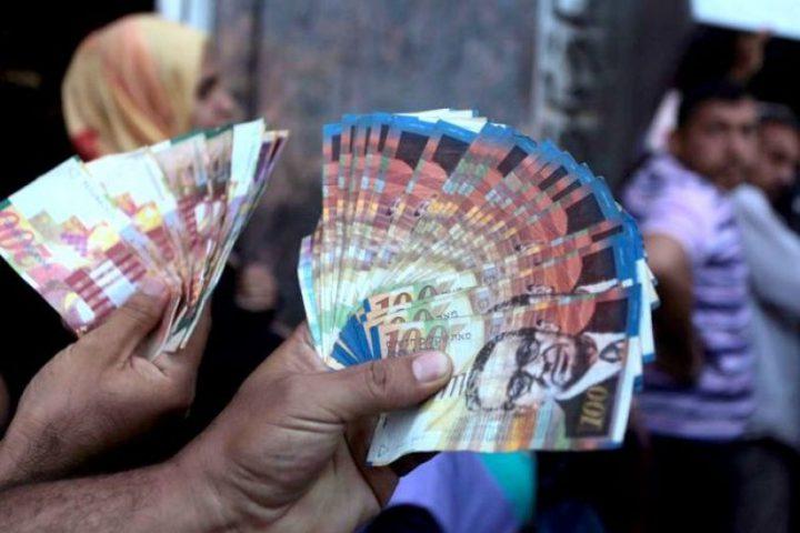 مجلس الوزراء يحدّد موعد صرف رواتب الموظفين