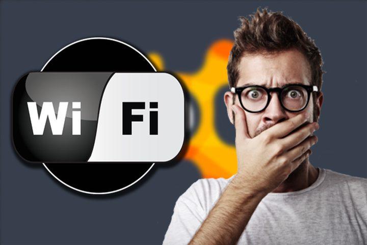 لماذا يجب أن لا تستخدم شبكات الانترنت المجانية؟