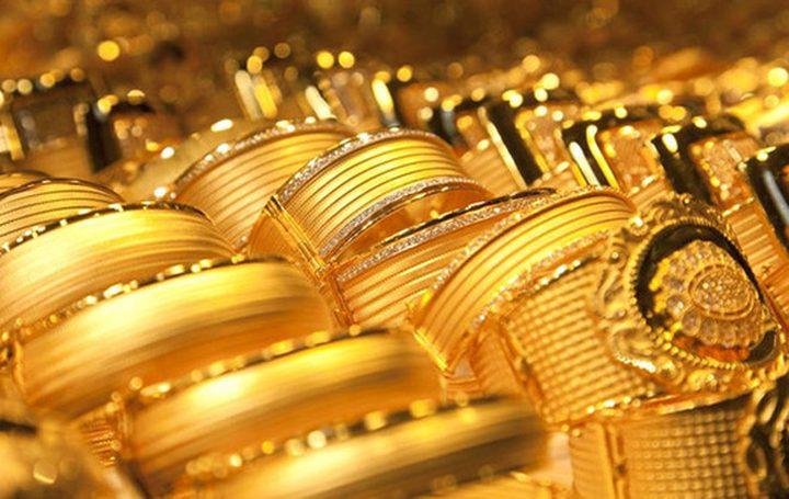 ارتفاع جديد لأسعار الذهب