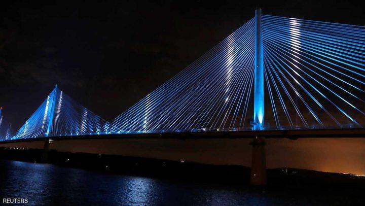 الانتهاء من بناء أطول جسر في العالم