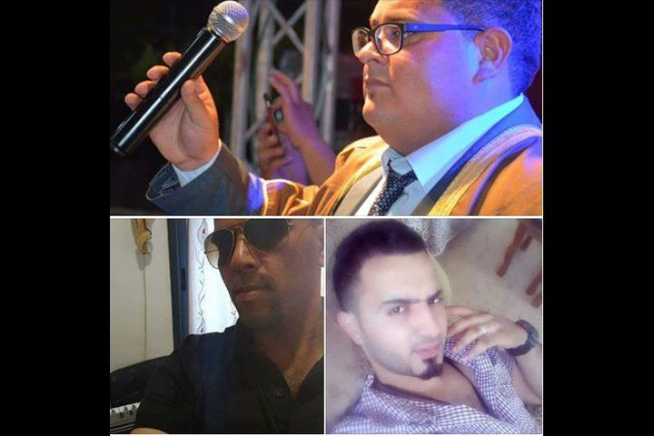بسبب دحية عمر العبد.. الاحتلال يعتقل فرقة موسيقية (فيديو)