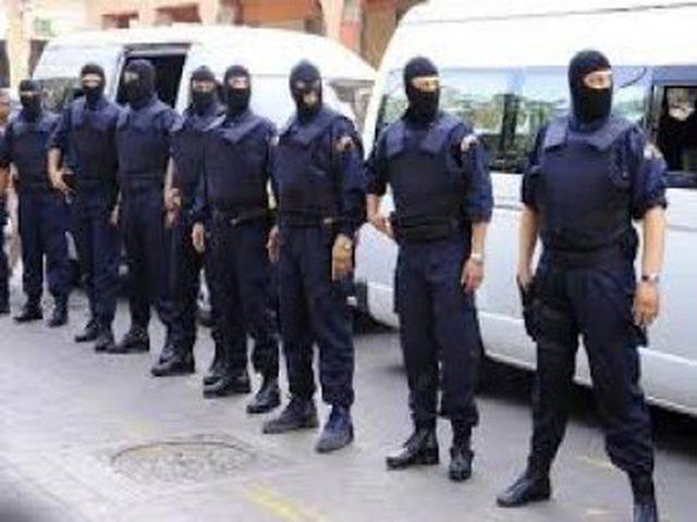 الأمن التونسي يفكك خلية إرهابية كانت تخطط لإستهداف منشآت عسكرية