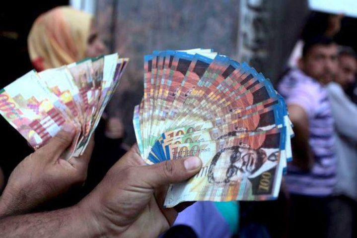 المالية: العمل جار على استكمال صرف رواتب الموظفين