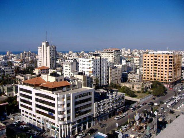 السنوار: قدمنا مقترحات لجهات عدة لإنهاء معاناة قطاع غزة