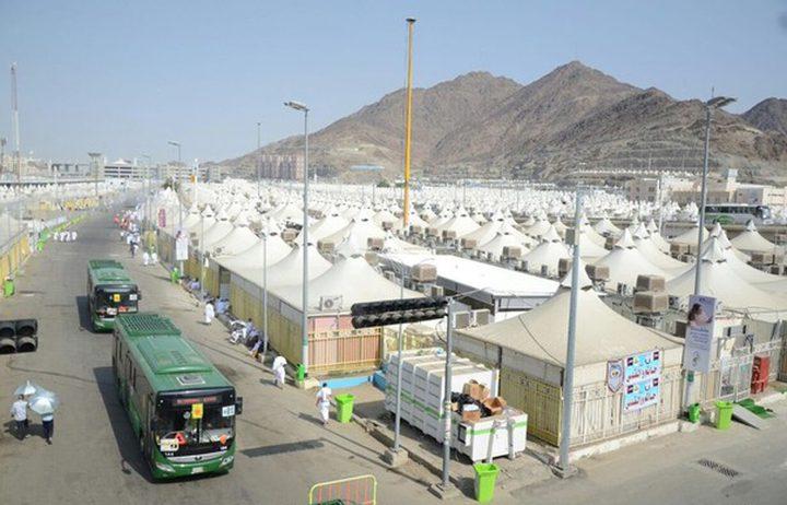 السعودية: 1,75 مليون حاج من 168 جنسية وصلوا المملكة