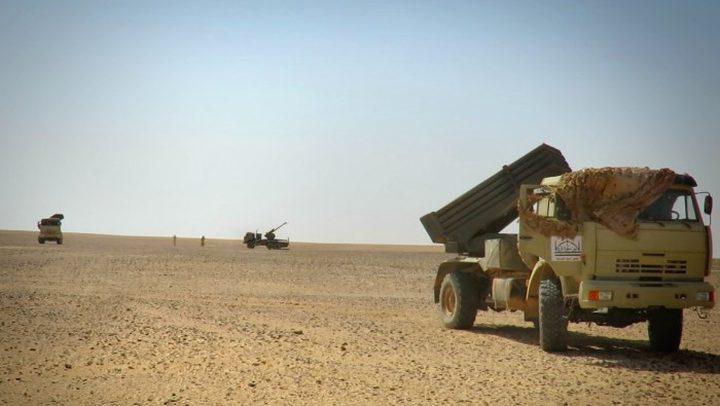 عمان تطالب فصائل البادية السورية بالمغادرة