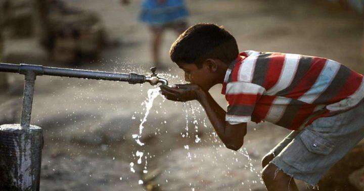 رئيس بلدية بيتونيا يعلن انتهاء ازمة المياه