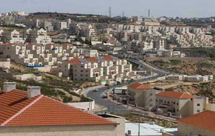 """الأورومتوسطي: قانون """"التسوية""""ذريعة إسرائيل لتبرير الإستيطان"""