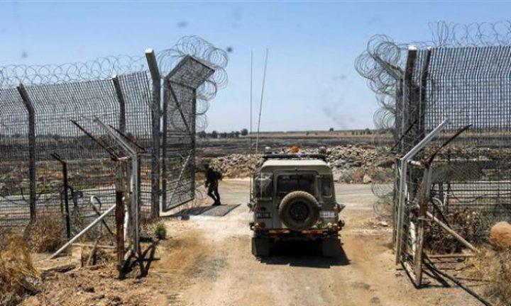 العثور على جثة جندي إسرائيلي اختفى بالجولان المحتل