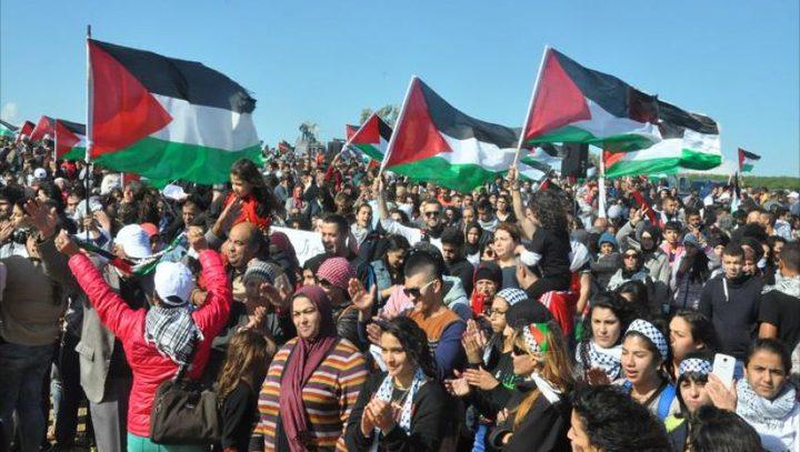 أكثر من 1.5 مليون مسلم في القدس والداخل