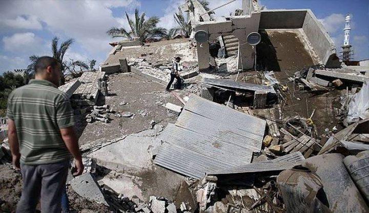 الأونروا: 300 ألف دولار لإصلاح منازل غزة