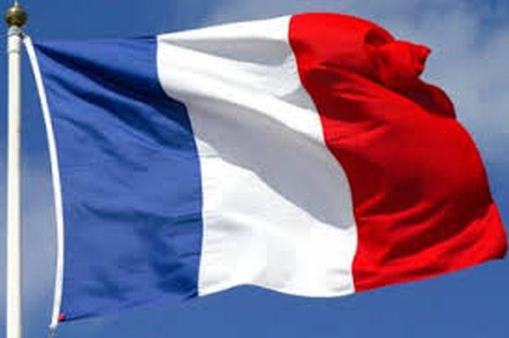 فلسطين تطلب من فرنسا دعم طلبها الإنضمام للإنتربول