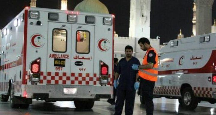 وفاة حاج فلسطيني في مكة المكرمة بسبب مرض عضال
