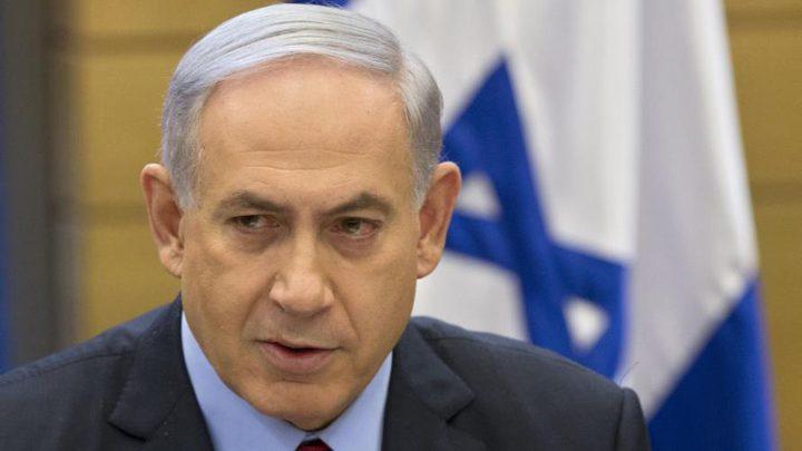 نتنياهو: سأحرر تل أبيب من الإفريقيين
