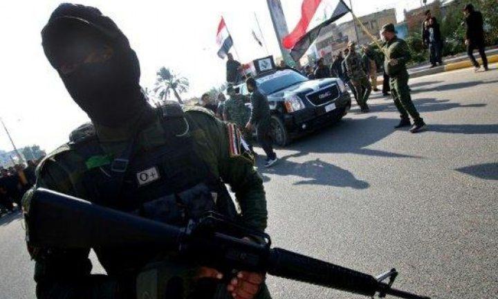 مقتل سبعة عراقيين في هجوم انتحاري جنوب سامراء
