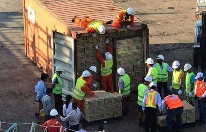 بسبب المعارك... تعليق المساعدات الغذائية الأممية ببورما