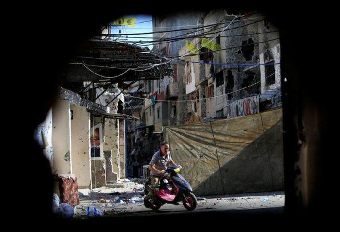ثلاث لجان فلسطينية... هل تُطفئ نار عين الحلوة؟