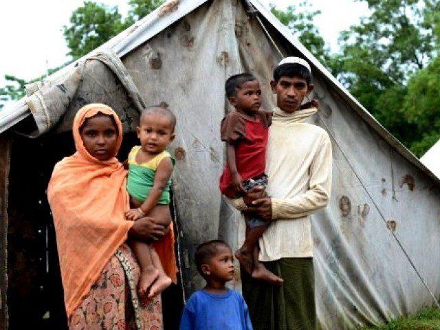 تعليق المساعدات الغذائية شمال غرب بورما بسبب المعارك وتحذيرات أممية من كارثة انسانية