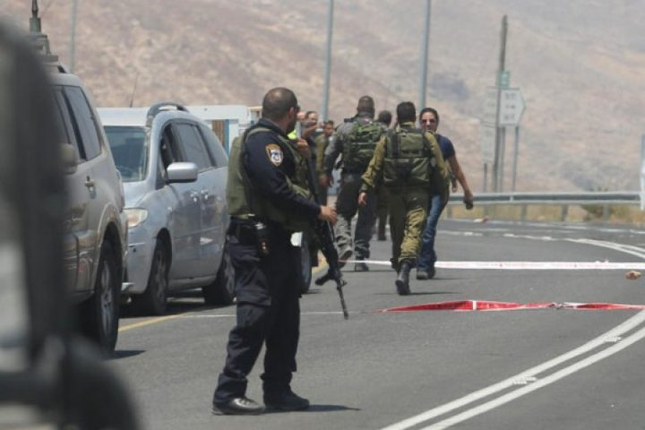 """اطلاق نار على سيارة مستوطنين وكوع متفجر على """"قبة راحيل"""""""