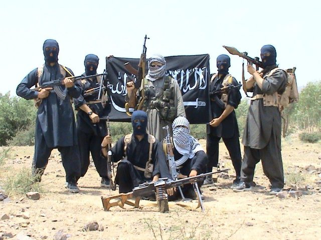 قيادي في القاعدة يدعو لهجمات في ميانمار