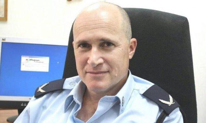 رغم التحقيق مع نتنياهو: تغييرات في قيادات الشرطة