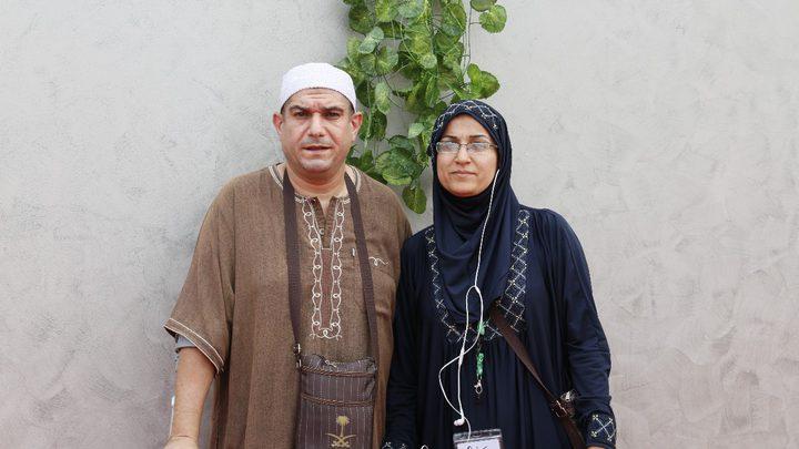 والدا ثلاثة شهداء: مكرمة خادم الحرمين خففت الكثير من الآلام والمعاناة