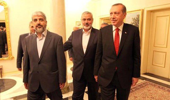 مصطفى: تركيا منزعجة من تقارب حماس دحلان ولا مبادرة جديدة لإنهاء الانقسام