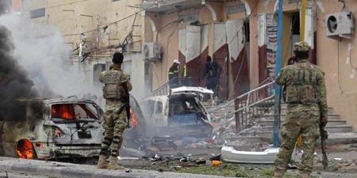 حركة الشباب تعلن قتل 26 جنديا صوماليا