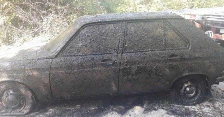 فرنسية تعثر على سيارتها المسروقة منذ 38 عاماً
