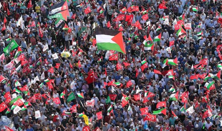 هذه معايير التأشيرة التركية للفلسطينيين