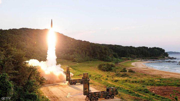"""روسيا تحذر من خطوة """"حمقاء"""" في الأزمة الكورية"""
