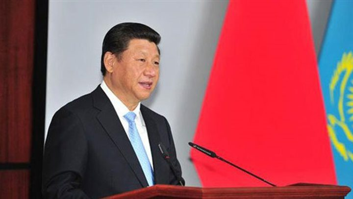الرئيس الصيني: الصين تقدم المزيد من الإسهامات في التنمية الاقتصادية الاقليمية والعالمية