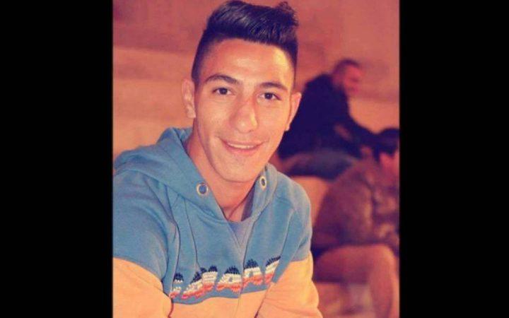 هيئة الأسرى تطالب النيابة الإسرائيلية بتسليم جثمان الشهيد الصالحي