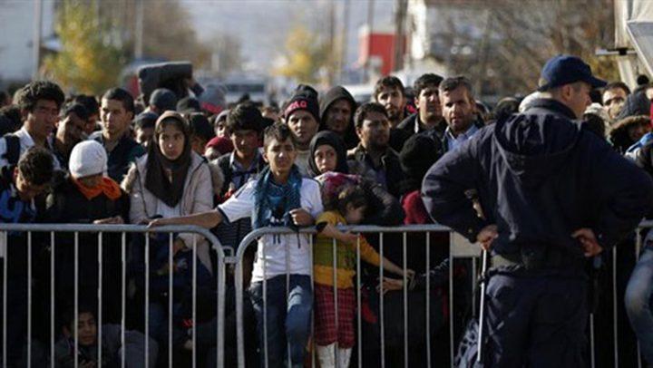 800 ألف مهاجر مهدد بالطرد من أميركا