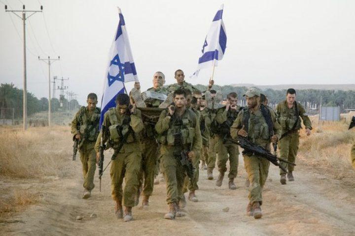 الإغراء رأس مال الجيش الإسرائيلي لمنع التسرب