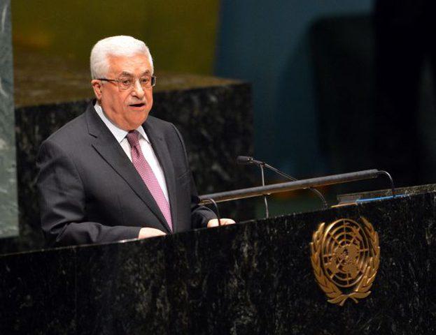 سياسيون فلسطينيون: خطاب الرئيس الأممي شامل  للتطورات السياسية كافّة