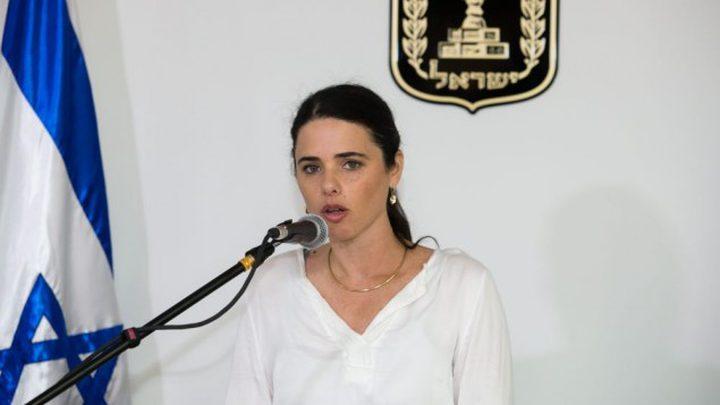 """""""العدل"""" الإسرائيلية تثبت الملكية لمئات الدونمات الفلسطينية لمستوطنين!"""