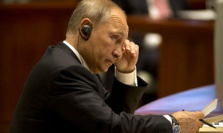 بوتين يدعو إلى الحوار لحلّذ أزمة كوريا الشمالية ويحذّر
